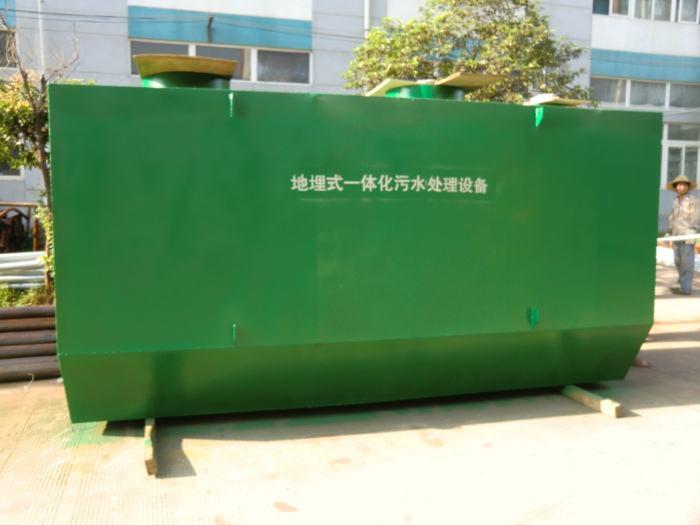 工业污水处理设备控制系统的要求以及调试过程